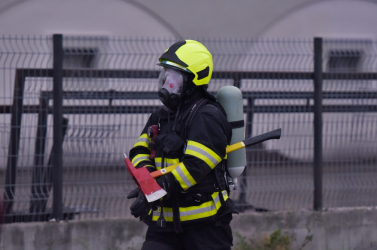 HaZZ: Prechod búrkového frontu zamestnal cez víkend hasičov v Trnavskom kraji