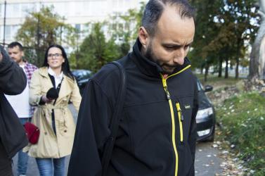 Polícia po výsluchu prepustila M. Mihálika a M. Zubčáka, podozrivých z lustrácií