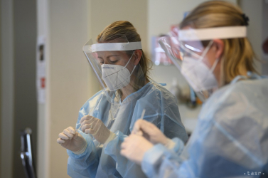 Na Slovensku potvrdili ďalšie dva prípady delta variantu koronavírusu