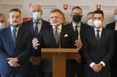 Fico:Lipšic má vysvetliť stiahnutie sťažnosti prokurátora v prípadeinfluencerky