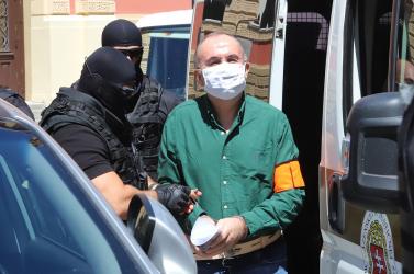 Bývalého šéfa SŠHR Kajetána K. prepustil sudca na slobodu
