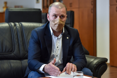 P. Kovařík: Zadržanie Petra Petrovajasne ukazuje, že NAKA koná v prospech Slovákov