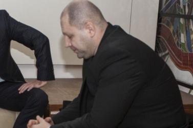 Advokáta Martina Ribáraopäť zadržala polícia