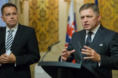Fico tvrdí, že Kažimír je terčom obvinenia preto, lebo potrebujú jeho funkciu