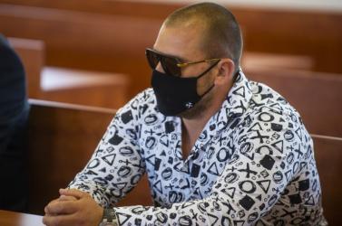 Mateja Zemanamali v piatok zadržať chorvátske orgány, potvrdila jeho advokátka