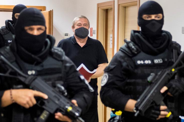Bývalý špeciálny prokurátor Dušan Kováčikje vinný, rozhodol ŠTS