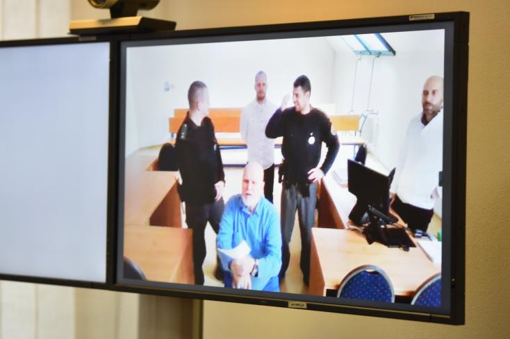 Na doživotie odsúdený Jána Molnár vzal žiadosť o prepustenie späť