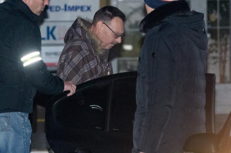 Bývalý prokurátor D. Trnka vypovedal vyše ôsmich hodín v NAKA
