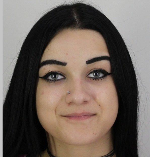 Polícia pátra po 16-ročnej Barbore Holišíkovej