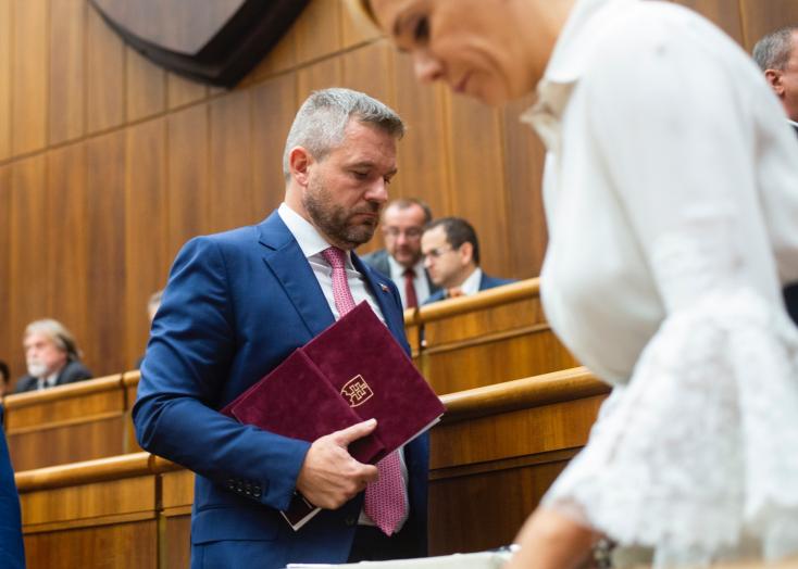NRSR: Odvolávanie premiéra znovu presunuli, v pléne opäť chýbali poslanci
