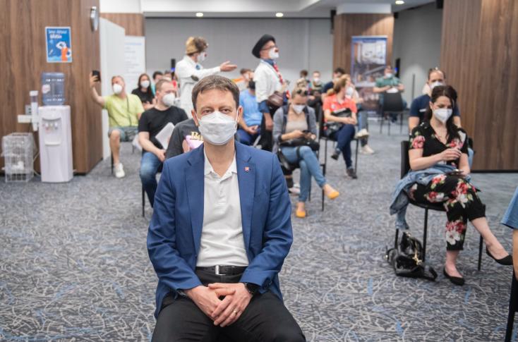 Premiér: I. Matovič je predseda strany, má právo komentovať akékoľvek veci