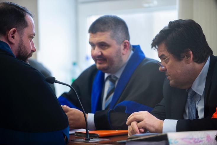 Pavol R. odišiel zo súdu v kauze zmenky, proces označil za tendenčný