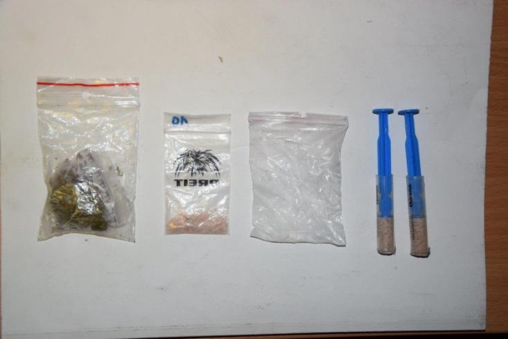 Polícia v Skalici zadržala muža, ktorý mal pri sebe pervitín a marihuanu