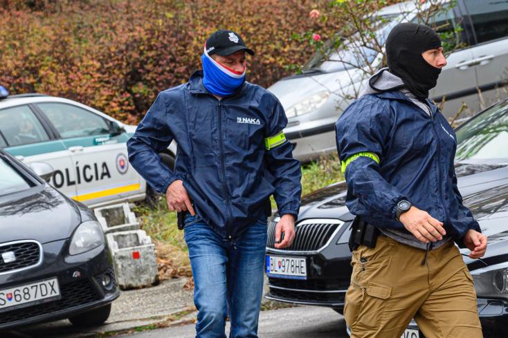Zásah v Tipose je podľa polície úvod trestného konania, MF situácia znepokojuje