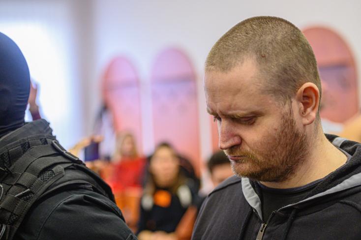 Miroslav M. sa na súde priznal k vražde J. Kuciaka a M. Kušnírovej