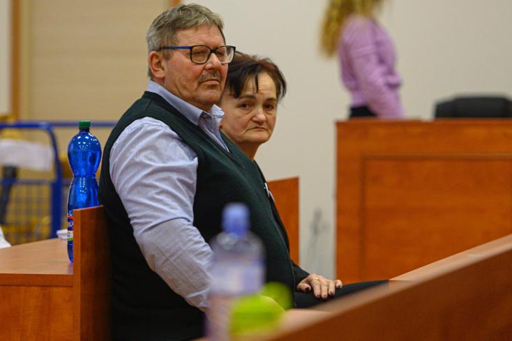 Vo veci vraždy novinára J. Kuciaka a M. Kušnírovej vypovedá jej matka Zlatica