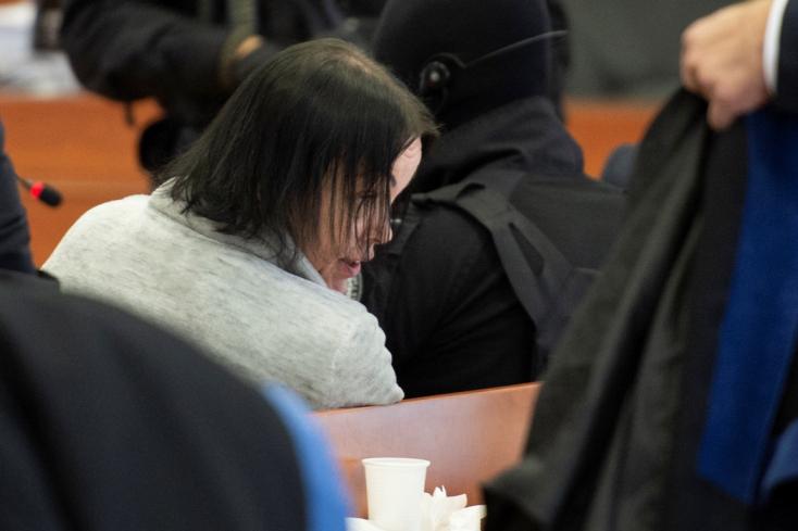Prokurátor ÚŠP podal obžalobu na Alenu Zs. aj v prípade vraždy exprimátora