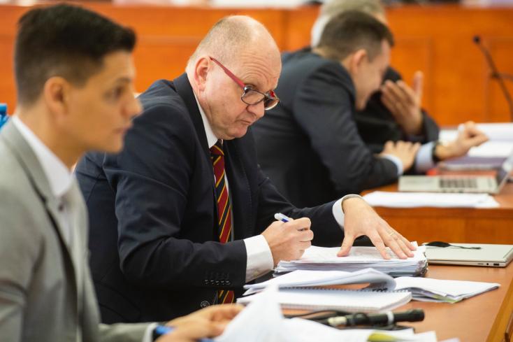 Svedok z Veľkej Mače videl Tomáša Sz. tri dni pred vraždou,obžalovaný to odmieta