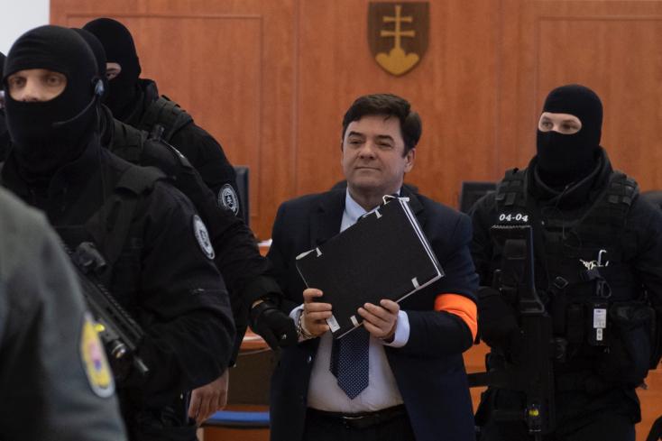 ŠTS odsúdil Mariana K. a Pavla R. na 19 rokov väzenia za falšovanie zmeniek