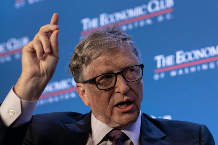 HOAX: Bill Gates nepovedal, že vakcína proti COVID-19 môže zabiť 700.000 ľudí