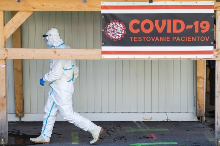 M. Krajčí: Situácia na Slovensku v súvislosti s koronavírusom je vážna
