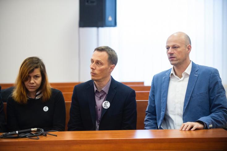 M. Vagovič: J. Kuciak výrazne ohrozoval beztrestnosť a biznis Mariana K.