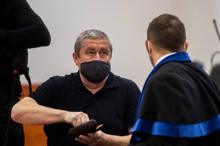 Na bývalého špeciálneho prokurátora Dušana Kováčikapodali ďalšiu obžalobu