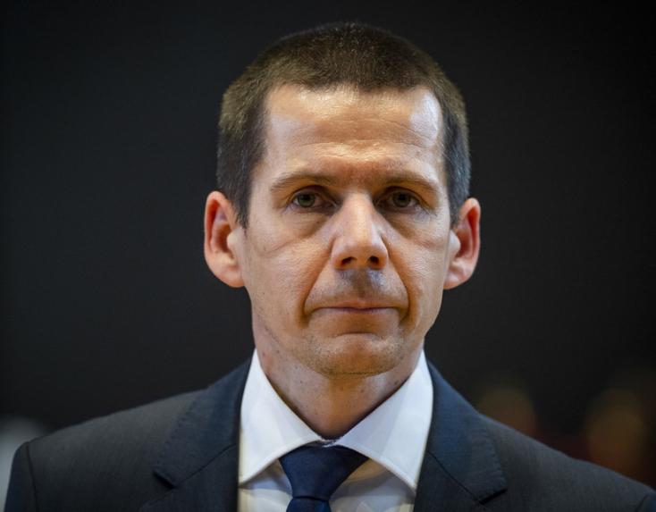 R. Mikulec: Dočasným policajným prezidentom bude Štefan Hamran