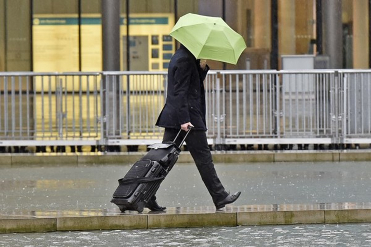 Slovensko čakajú chladné dni, miestami sa vyskytne aj mráz