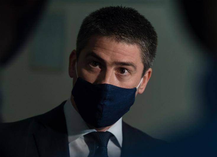Primátora Malaciek Juraja Ř. Najvyšší súd SR do väzby nezobral