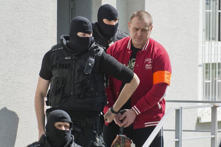 O prepustení F. Borbélyho sa bude rozhodovať vo väzení Hrnčiarovce nad Parnou