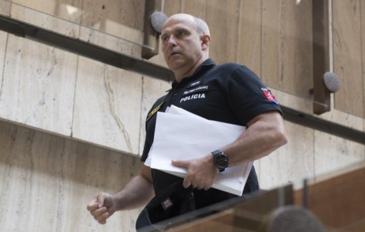 M. Lučanský rozpustil vyšetrovací tím Kuciak, po obžalobe naň nie je dôvod
