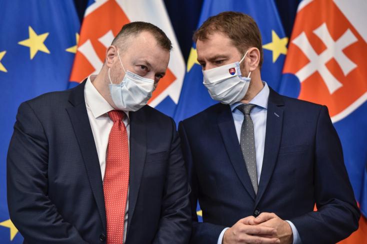 Premiér: Aj tí, čo prídu individuálne zo zahraničia, pôjdu do povinnej karantény