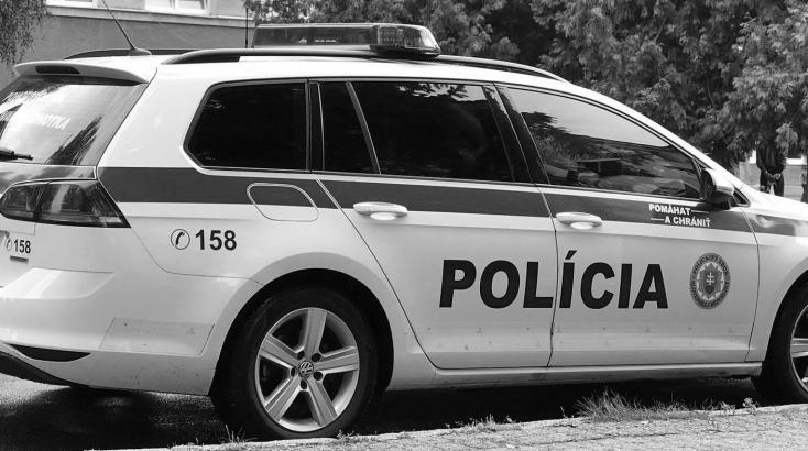 Banská Bystrica: V centre zaútočil muž nožom na mladú ženu