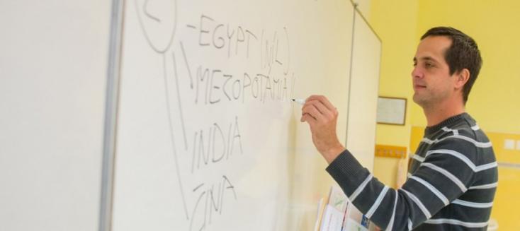 Na ocenenie Učiteľ Slovenska prišlo 320 nominácií a 70 prihlášok