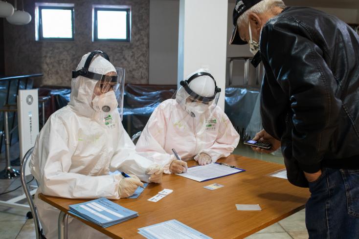 Na Slovensku pribudlo 760 prípadov nákazy novým koronavírusom a 4 obete