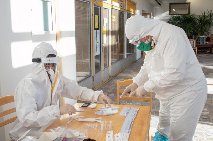 V SR pribudlo 412 prípadov nákazy novým koronavírusom, obete nepribudli