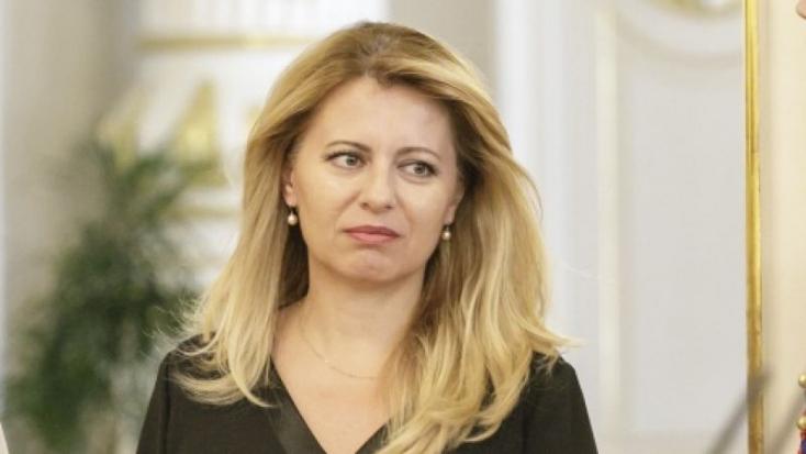 Prezidentka Z. Čaputová udelila milosť 48-ročnému mužovi
