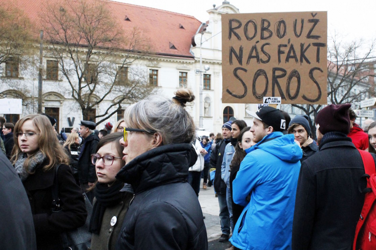 Bývalý slovenský diplomat ostro kritizuje Viktora Orbána
