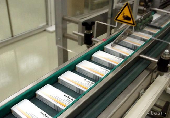 Na Slovensku uviedli do prevádzky prvý automat na lieky