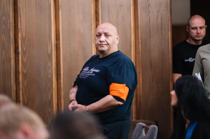Juraj Bugár: Ladislav Alföldi pred zavraždením so svojou obeťou žartoval