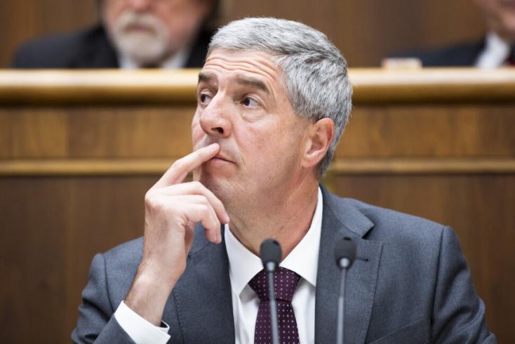 B. Bugár: Rozhodnutie M. Glváča je správne, jeho útoky na mňa sú zbytočné