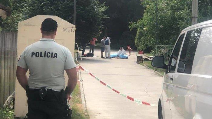 Polícia zadržala muža, ktorý mal strieľať na diskotéke v Horovciach