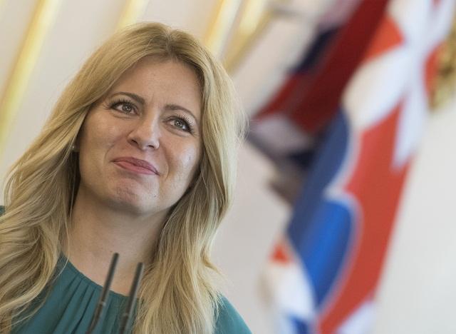 Prezidentka Z. Čaputová navštívi Maďarsko
