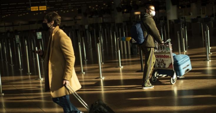 MZVEZ: Pri ceste do Belgicka už nie je potrebný test ani karanténa