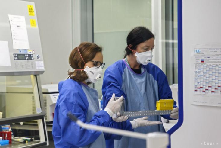 V SR pribudlo ďalších 19 prípadov ochorenia COVID-19, celkovo ich je 204 - AKTUALIZOVANÉ