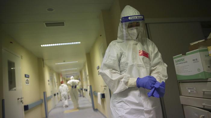 Na Slovensku pribudlo 81 úmrtí súvisiacich s novým koronavírusom
