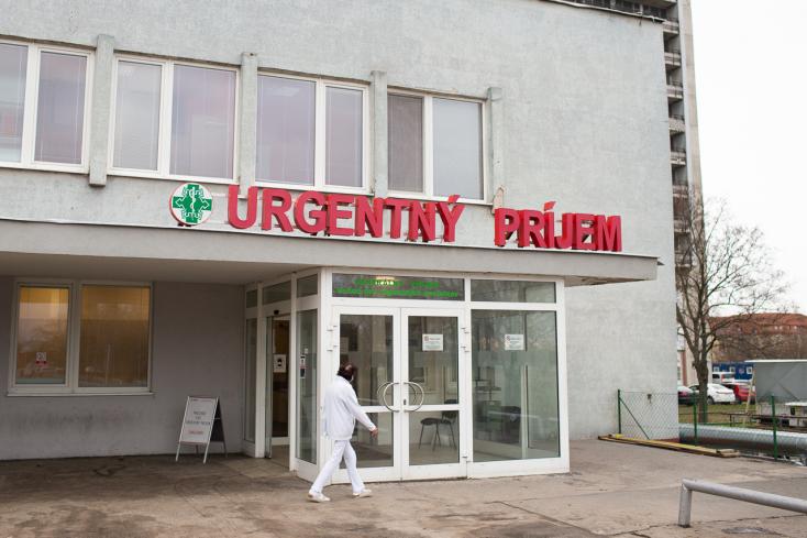 V apríli zomrelo na Slovensku najmenej ľudí za posledných sedem mesiacov