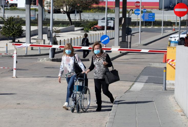 Cyprus zaraďuje Slovensko do červenej zóny, nezaočkovaní potrebujú test