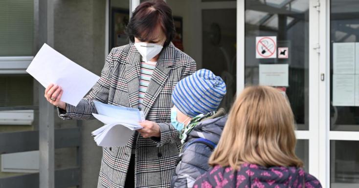 Deti do 12 rokov sa nebudú musieť preukazovať negatívnym testom na COVID-19
